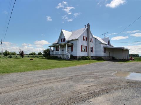 Farm for sale in Saint-Zéphirin-de-Courval, Centre-du-Québec, 1350, Rang  Saint-François, 19754259 - Centris