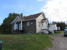 House for sale in Petit-Saguenay, Saguenay/Lac-Saint-Jean, 46, Chemin  Saint-Étienne, 26061978 - Centris