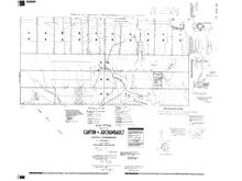 Lot for sale in Val-des-Lacs, Laurentides, Chemin  Val-Mont, 21045682 - Centris