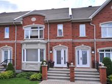 Townhouse for sale in Pointe-Claire, Montréal (Island), 11, Terrasse  Van-Gogh, 28545511 - Centris