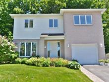 Maison à vendre à Saint-Augustin-de-Desmaures, Capitale-Nationale, 265, Rue du Tonnelier, 20882499 - Centris