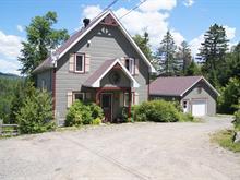 Maison à vendre à Saint-Adolphe-d'Howard, Laurentides, 160, Chemin des Pentes, 11886593 - Centris