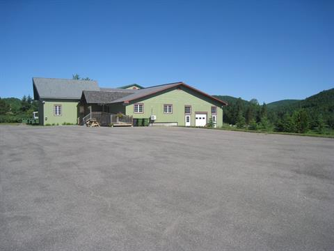 Commercial building for sale in Saint-Faustin/Lac-Carré, Laurentides, 2481, Route  117, 17285577 - Centris