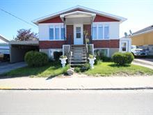 Maison à vendre à Dolbeau-Mistassini, Saguenay/Lac-Saint-Jean, 25, Rue  De Quen, 21229966 - Centris