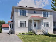 Duplex à vendre à Granby, Montérégie, 656 - 658, Rue  Lebrun, 23086504 - Centris