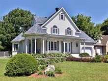 Maison à vendre à Mont-Saint-Hilaire, Montérégie, 625, Rue  Chateaubriand, 25174870 - Centris
