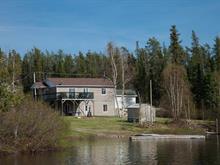 Maison à vendre à Chapais, Nord-du-Québec, 131, Rue  Lac-Opemisca, 24843987 - Centris