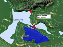 Lot for sale in Lac-Supérieur, Laurentides, Chemin du Lac-Équerre, 19720128 - Centris