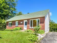 Maison à vendre à Rock Forest/Saint-Élie/Deauville (Sherbrooke), Estrie, 1377, Rue  Labelle, 16909905 - Centris