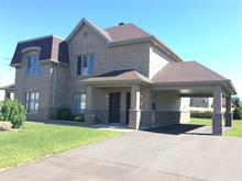 Townhouse for sale in Drummondville, Centre-du-Québec, 142, Rue  Albert-Dumouchel, 10536831 - Centris
