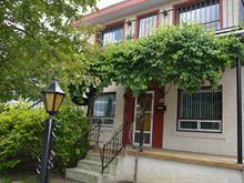 Duplex for sale in Le Vieux-Longueuil (Longueuil), Montérégie, 1122 - 1124, Rue  Dollard, 27716656 - Centris