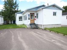 Maison mobile à vendre à Dolbeau-Mistassini, Saguenay/Lac-Saint-Jean, 346, 15e Avenue, 17448290 - Centris