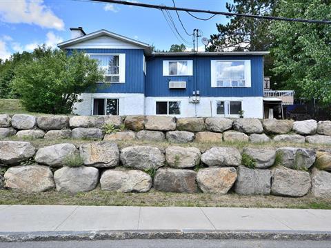 Duplex à vendre à Val-Morin, Laurentides, 7029 - 7031, Rue  Morin, 9684505 - Centris