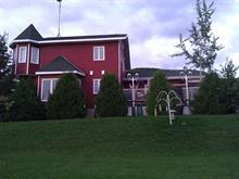 Maison à vendre à Lac-au-Saumon, Bas-Saint-Laurent, 3, Rue des Érables, 24309382 - Centris