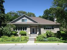 Maison à vendre à Hampstead, Montréal (Île), 301, Rue  Dufferin, 16136422 - Centris