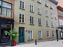 Condo à vendre à La Cité-Limoilou (Québec), Capitale-Nationale, 23, Rue du Sault-au-Matelot, app. 2, 20393623 - Centris