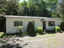Maison mobile à vendre à Sainte-Angèle-de-Prémont, Mauricie, 410, Chemin du Domaine-Michaud, 17058852 - Centris