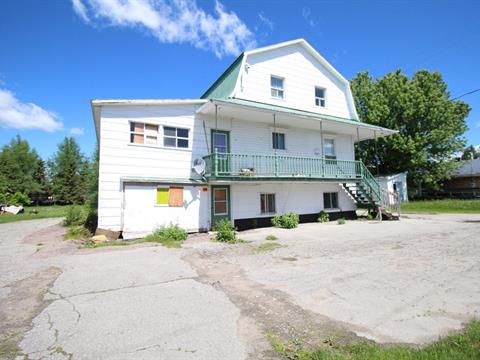 Duplex for sale in Normandin, Saguenay/Lac-Saint-Jean, 1144 - 1146, Rue  Saint-Joseph, 22063196 - Centris