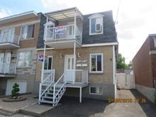 Maison à vendre à Villeray/Saint-Michel/Parc-Extension (Montréal), Montréal (Île), 7116 - 7118, 17e Avenue, 18269609 - Centris