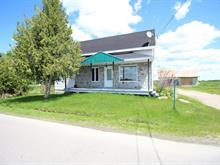 House for sale in Saint-Stanislas, Saguenay/Lac-Saint-Jean, 984, Rue  Principale, 10472110 - Centris