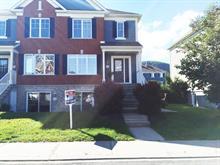 Condo à vendre à Mont-Saint-Hilaire, Montérégie, 550, Rue  Magloire-Laflamme, 25500500 - Centris