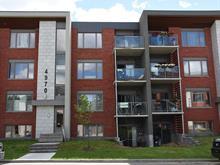 Condo for sale in La Haute-Saint-Charles (Québec), Capitale-Nationale, 4970, Rue de l'Escarpement, apt. 106, 22223148 - Centris