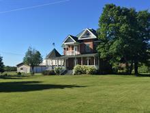 Maison à vendre à Bristol, Outaouais, 15, Chemin  Sixth Line Est, 15617115 - Centris