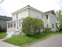 Duplex for sale in Chandler, Gaspésie/Îles-de-la-Madeleine, 255 - 257, Rue  Commerciale Ouest, 15272438 - Centris