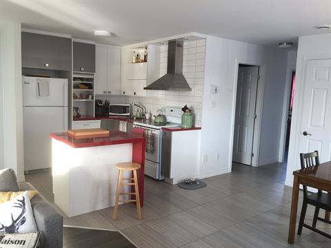 Condo / Appartement à louer à Saint-Agapit, Chaudière-Appalaches, 1015, Rue  Bélanger, 10624186 - Centris