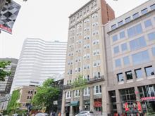 Condo for sale in Ville-Marie (Montréal), Montréal (Island), 900, Rue  Sherbrooke Ouest, apt. 43, 18729567 - Centris