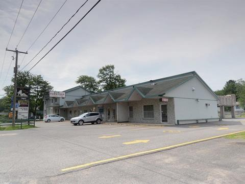 Commercial building for sale in L'Épiphanie - Paroisse, Lanaudière, 761 - 763, Route  341, 27057393 - Centris