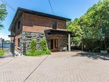 Maison à vendre à Ahuntsic-Cartierville (Montréal), Montréal (Île), 55, Rue  Somerville, 24659654 - Centris