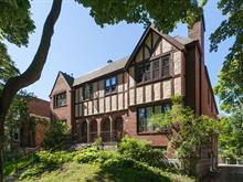 Duplex à vendre à Outremont (Montréal), Montréal (Île), 914 - 916, Avenue  Antonine-Maillet, 23813479 - Centris