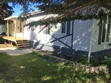 Maison mobile à vendre à Saint-Anselme, Chaudière-Appalaches, 28, Rue du Parc, 26026221 - Centris