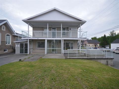 Commercial building for sale in Saint-Honoré-de-Shenley, Chaudière-Appalaches, 452, Rue  Principale, 21383274 - Centris
