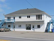 Immeuble à revenus à vendre à Sainte-Anne-des-Monts, Gaspésie/Îles-de-la-Madeleine, 8 - 14, boulevard  Perron Est, 25417182 - Centris