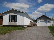 Mobile home for sale in Saint-Honoré, Saguenay/Lac-Saint-Jean, 781, Rue du Parc, 15031972 - Centris