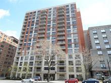 Condo for sale in Ville-Marie (Montréal), Montréal (Island), 1700, boulevard  René-Lévesque Ouest, apt. 1504, 14802028 - Centris