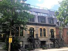 Condo for sale in Ville-Marie (Montréal), Montréal (Island), 1200, Rue du Fort, apt. 201, 28259598 - Centris