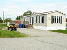 Mobile home for sale in Chapais, Nord-du-Québec, 135, 8e Avenue, 24605499 - Centris