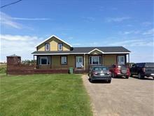 Maison à vendre à Les Îles-de-la-Madeleine, Gaspésie/Îles-de-la-Madeleine, 64, Chemin du Rivage, 15261940 - Centris
