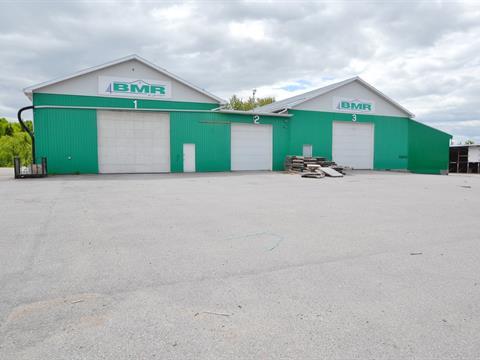 Commercial building for sale in Saint-Félix-d'Otis, Saguenay/Lac-Saint-Jean, 100, Chemin du Lac-Brébeuf, 9463528 - Centris