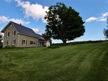 Hobby farm for sale in Newport, Estrie, 428A, Chemin de la Rivière-du-Nord, 16540440 - Centris