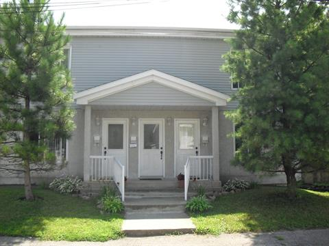 Triplex for sale in Laval-Ouest (Laval), Laval, 4140 - 4144, 18e Rue, 17637112 - Centris