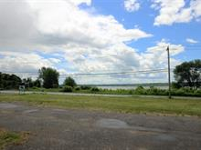 Lot for sale in Cap-Santé, Capitale-Nationale, Route  138, 21551487 - Centris