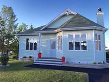Maison à vendre à Trois-Pistoles, Bas-Saint-Laurent, 385, Place  D'Amours, 20449245 - Centris