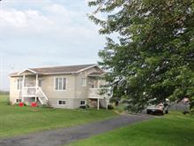 House for sale in Louiseville, Mauricie, 1280, boulevard  Saint-Laurent Est, 21501030 - Centris