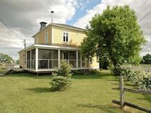 Fermette à vendre à Saint-Denis-sur-Richelieu, Montérégie, 142A, Rang  Amyot Ouest, 27668313 - Centris