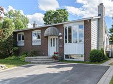 Maison à vendre à Pierrefonds-Roxboro (Montréal), Montréal (Île), 4945, Rue  Olympia, 18385966 - Centris