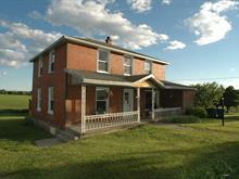 Maison à vendre à Saint-Isidore-de-Clifton, Estrie, 230, Rue  Principale, 22189071 - Centris